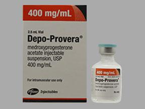 Minocycline And Depo Provera