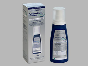 Androgel discount coupon