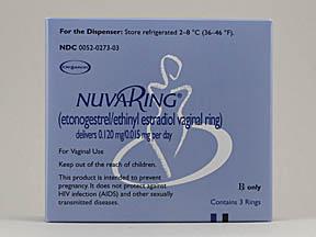 Nuvaring | Drug Information | Pharmacy | Walgreens