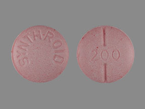 modafinil histamine intolerance