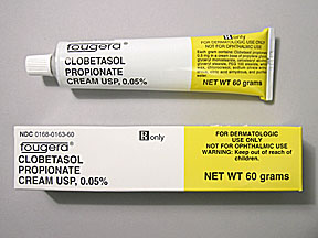 Clobetasol Prop 0 05 Cream 60gm Drug Information Pharmacy