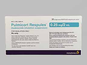 Pulmicort Turbuhaler 200 Mcg