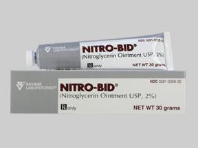 Nitro-Bid