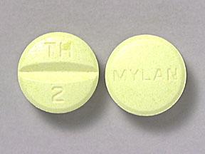 benadryl relief
