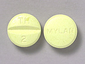 TRIAMTERENE 75MG/ HCTZ 50MG TABLETS