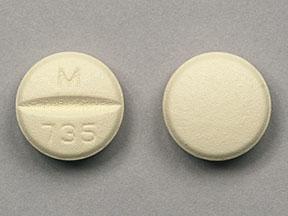 Benazepril/HCTZ 10/12 5mg Tablets | Drug Information