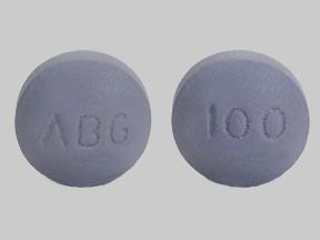 MORPHINE SULF 100MG ER TABS (12H)
