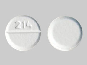 ALPRAZOLAM 2MG ODT TABLETS