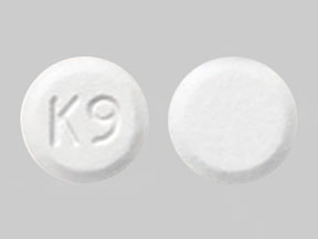 CLONAZEPAM ODT 2MG TABLETS