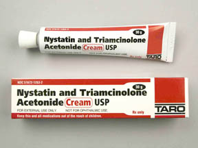 Nystatin triamcinolone acetonide ointment over counter - www