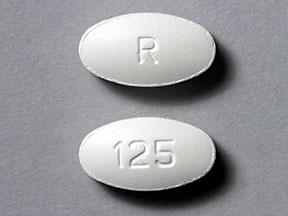 CIPROFLOXACIN 100MG PACK