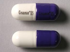 COSAMIN DS CAPSULES