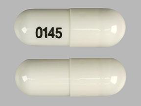 OXYCODONE 5MG IMMEDIATE REL CAPS