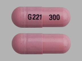 Lithium Carbonate 300mg Capsules | Drug Information