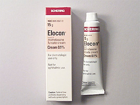 ELOCON CREAM 15GM