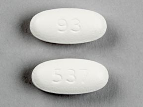 NAPROXEN SODIUM 550MG TABLETS