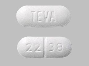CEPHALEXIN 250MG TABLETS