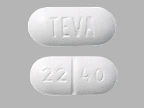 CEPHALEXIN 500MG TABLETS