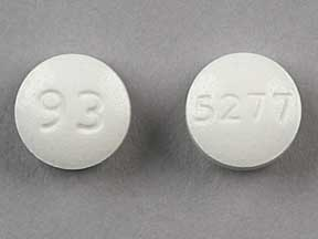 DEXMETHYLPHENIDATE 10MG TABLETS