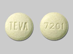 PRAVASTATIN 20MG TABLETS
