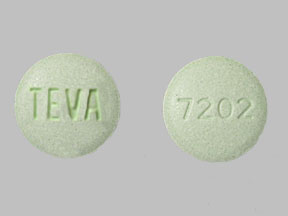 PRAVASTATIN 40MG TABLETS