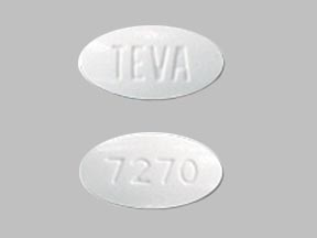 PRAVASTATIN 80MG TABLETS