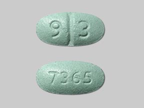LOSARTAN 50MG TABLETS