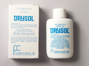DRYSOL LIQUID 37.5ML