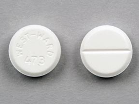 PREDNISONE 10MG** TABLETS
