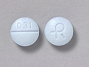ALPRAZOLAM 1MG TABLETS