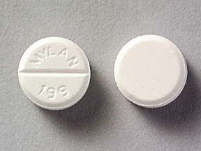 CLONIDINE 0.3MG TABLETS