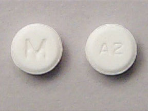 ATENOLOL 25MG TABLETS