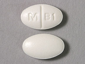 BUSPIRONE 5MG TABLETS