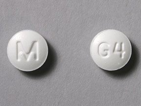 GUANFACINE 1MG TABLETS