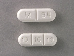 BUSPIRONE 30MG TABLETS
