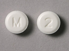 HYDROMORPHONE HCL 2MG TABLETS