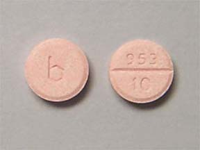 DEXTROAMPHETAMINE 10MG TABLETS
