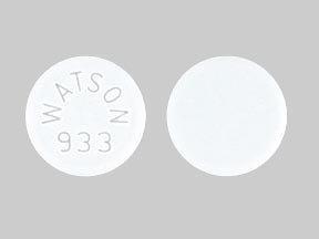 OXYCODONE/ACETAMINOPHN 7.5-325MG TB