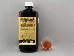 How can you get promethazine