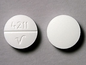 METHOCARBAMOL 500MG TABLETS