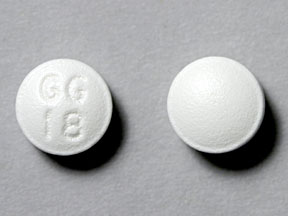 PERPHENAZINE 2MG TABLETS