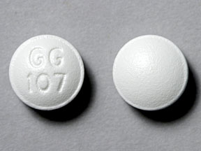 PERPHENAZINE 4MG TABLETS