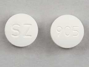 CETIRIZINE 5MG TABLETS