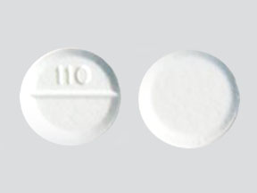 ALPRAZOLAM 0.25MG ODT TABLETS