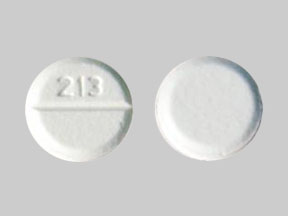 ALPRAZOLAM 1MG ODT TABLETS