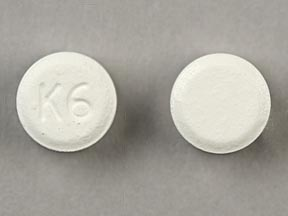 CLONAZEPAM ODT 0.25MG TABLETS