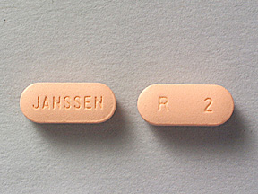 RISPERDAL 2MG TABLET