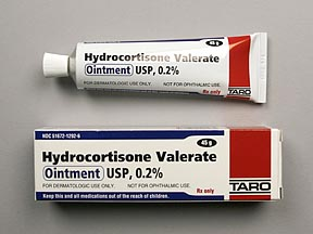 HYDROCORTISONE VAL 0.2% ONT 45GM