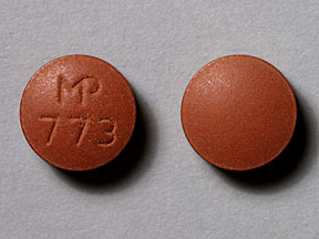 FELODIPINE 10MG ER TABLETS