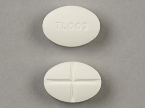 METHYLPREDNISOLONE 16MG TABLETS
